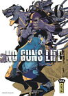 002 No Guns Life - Juzo Inui Fight Hot Japan Anime 14*x19* Poster