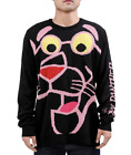 Hudson Outerwear Smiling Panther Knit Sweater