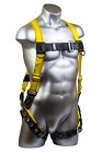 Guardian Velocity Safety Harness, Single D-Ring, Universal Size