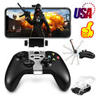Flexible Smart Phone Clip Clamp Mount Holder Bracket For Xbox One/S/X Controller