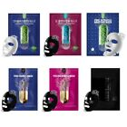 NOHJ Cleansing Mask Pack Line 6 Kinds Wash Off Type Bubble Mask Nohj K-Beauty