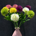 Artificial Flower Real Touch Fake Flower For Living Decoration Flower Home Decor