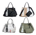 Indio Satchel Handbag With Crossbody Strap 4 Colors Bags NWT VG741406 image