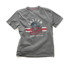Triumph Motorcycles Mens Milton T-Shirt MTSS18205 $29.07 AUD on eBay