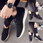 Mens Trainers Shoes Sports Running Shoes Breathable Outdoor Jogging Sneakers