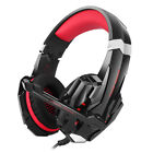 KOTION EACH GS900 Gaming Headsets Bass Stereo Headphone for PS4 PC Laptop R6Z9