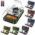 0.01/0.001-50/200g Electronic Digital Balance Kitchen Jewelry Weight KA25Y Scale