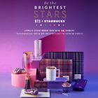 Kyпить BTS + STARBUCKS Be the BRIGHTEST STARS Official MD + Tracking Number на еВаy.соm