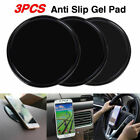 3.15 Inches Silicone Gel Sticky Pad Phone Dashboard Anti Skid Non-slip Mat Parts