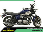 2012 Triumph BONNEVILLE SPECIAL EDITION (TWO-TONE) CALL (877) 8-RUMBLE 2012 Triumph BONNEVILLE SPECIAL EDITION (TWO-TONE) CALL (877) 8-RUMBLE Used $4777.0 USD on eBay