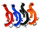 Can Am Maverick X3 Silicone Charge Tubes Kit 2017-2020 R XRC, XRS, XMR, XDS MAX