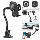 Universal Long Arm Car Windshield Dashboard Suction Mount Holder Stand for Phone