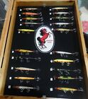Vintage Smithwick Devils Horse Wood Fishing Lure from my Personal Display Case