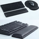 Wrist Rest Memory Foam Comfort Ergonomic Non-Slip Keyboard Pad for Computer