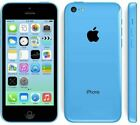 Apple iPhone 5C 8GB 16GB 32GB White Blue Green Pink Yellow Unlocked GRADE A