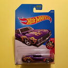 1/64 HOTWHEELS - 68 DODGE DART - HW FLAMES - 8 of 10 for 2015 $7.99 USD on eBay