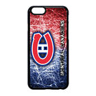 Montreal Canadiens hockey case cover for Apple iPhone. $11.6 USD on eBay
