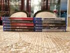 Lot Of Ps4 Games Preowned Excellent Condition Fast Shipping !!!