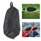 UV50+ Blocking Kayak Cockpit Cover Boat Canoe Dust Water Protector No Seamless