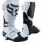 Neuf Promo Bottes Motocross Fox Racing 180 Race Noir Moto Supermoto Enduro