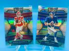 2019 Panini Select Football SILVER PRIZM CONCOURSE #'s 01-100 RC's + LOW PRICES!Football Cards - 215