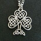 Silver Tone Celtic Tree Of Life Jewelry