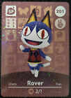 Animal Crossing Amiibo Cards Series 3 #201-300 You Choose Free Shipping