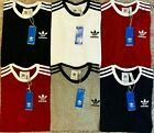 Adidas Originals Men's  Essentials Crew Neck Short Sleeve  T-Shirt On Sale  !!