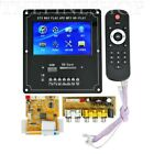 """4.3"""" LCD Audio Video MP4/MP5 Decoder Board DTS Lossless Bluetooth Receiver"""