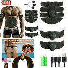 Smart EMS Hip Trainer Electric Muscle Stimulator Wireless Buttocks Abdominal ABS image
