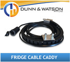 Fridge Cable Caddy to suit Dunn and Watson Standard Fridge Slides (4wd, Canopy)