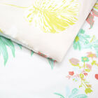 YVES DELORME | ETE DUVET COVER 100% PRINTED COTTON SATEEN 300TC 40%...