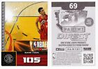 25-50 CENTS EA! PICK FROM LIST 2019-20 STICKER COLLECTION FOIL STARS PUZZLES SUBBasketball Cards - 214