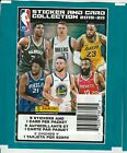 25-50 CENTS EA! PICK FROM LIST 2019-20 STICKER COLLECTION FOIL STARS PUZZLES SUB on eBay