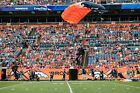 Photo of Denver Broncos National Football League game against the visiting Sa e $19.5 USD on eBay