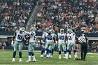 Photo of Game images from a contest between the National Football League Dall g $19.5 USD on eBay