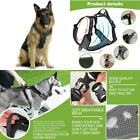 Clumsypets Adventure Dog Harness, No Pull Training Size Adjustable And Non-Choke