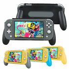 For Nintendo Switch Lite Protective Shell Case Ergonomic Handle Grip Shockproof