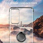 XUNDD Shockproof Magnetic Ring Stand Case for Samsung Galaxy S20 UItra S20+