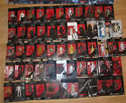 Star Wars BLACK SERIES ACTION FIGURES Hasbro Collector's 6 Inch Scale Various $45.0 USD on eBay