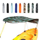 Universal Kayak Boat Canoe Sun Shade Canopy Awning Top Cover for Single Person