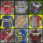 Kyпить BURBERRY LONDON MENS COTTON BUTTON SHIRTS на еВаy.соm