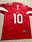 DeAndre Hopkins Arizona Cardinals Jersey Red Stitched All Sizes New #10