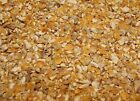 CUT/KIBBLED MAIZE(GM FREE)   20kg and 25kg poultry food or fishing bait