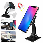 Magnetic Car Mount Cell Phone Holder Stand Dashboard For iPhone 11 Samsung S10