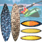 Kayak Canoe Cover Storage Waterproof UV 50+ Sunblock Shield Protector 6.8-8.2ft