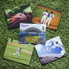 BLUE JAYS POSTCARDS - toronto skydome vladimir guerrero jr devon white