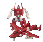 Transformers POWERGLIDE Hasbro Titans Return Legends Class 4\