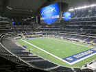 2 Dallas Cowboys vs New York Giants tickets with parking pass $650.0 USD on eBay