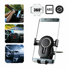 Universal 360° Rotate Car DashBoard Cell phone Holder Stand Clip Car Phone Mount